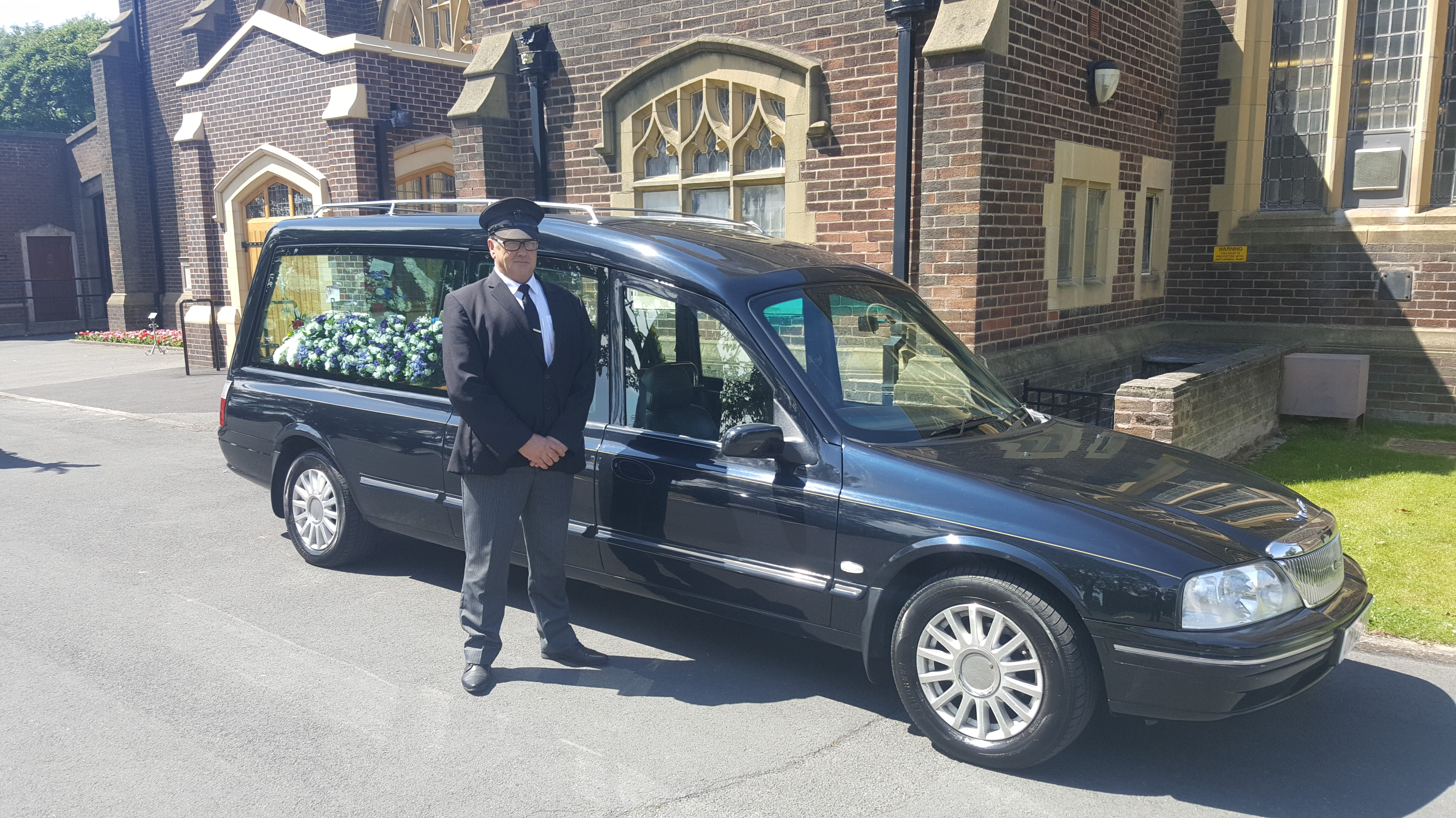 Blackpool Funeral Services